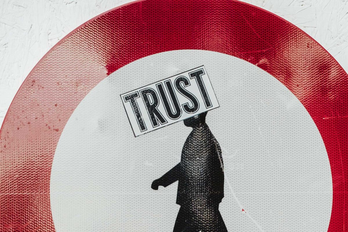 The Downfall of Adtech Means the Trust Economy is Here